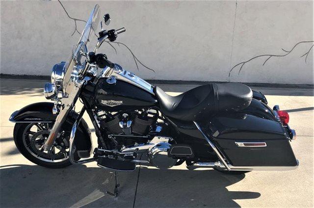 2019 Harley-Davidson Road King Base at Quaid Harley-Davidson, Loma Linda, CA 92354