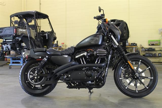 2016 Harley-Davidson Sportster Iron 883 at Extreme Powersports Inc