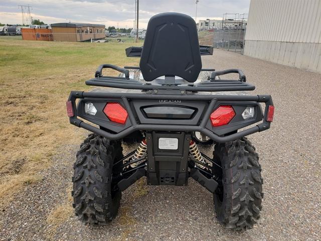 2020 Hisun Tactic 550 EPS 2-Up at Big Sky Harley-Davidson