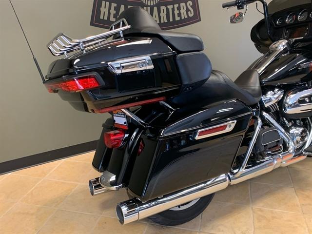 2018 Harley-Davidson Electra Glide Ultra Classic at Loess Hills Harley-Davidson