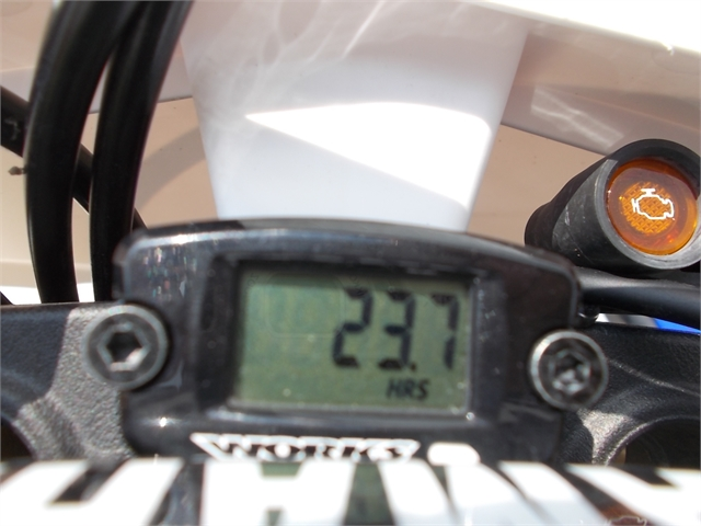 2019 Yamaha YZ 250FX at Nishna Valley Cycle, Atlantic, IA 50022