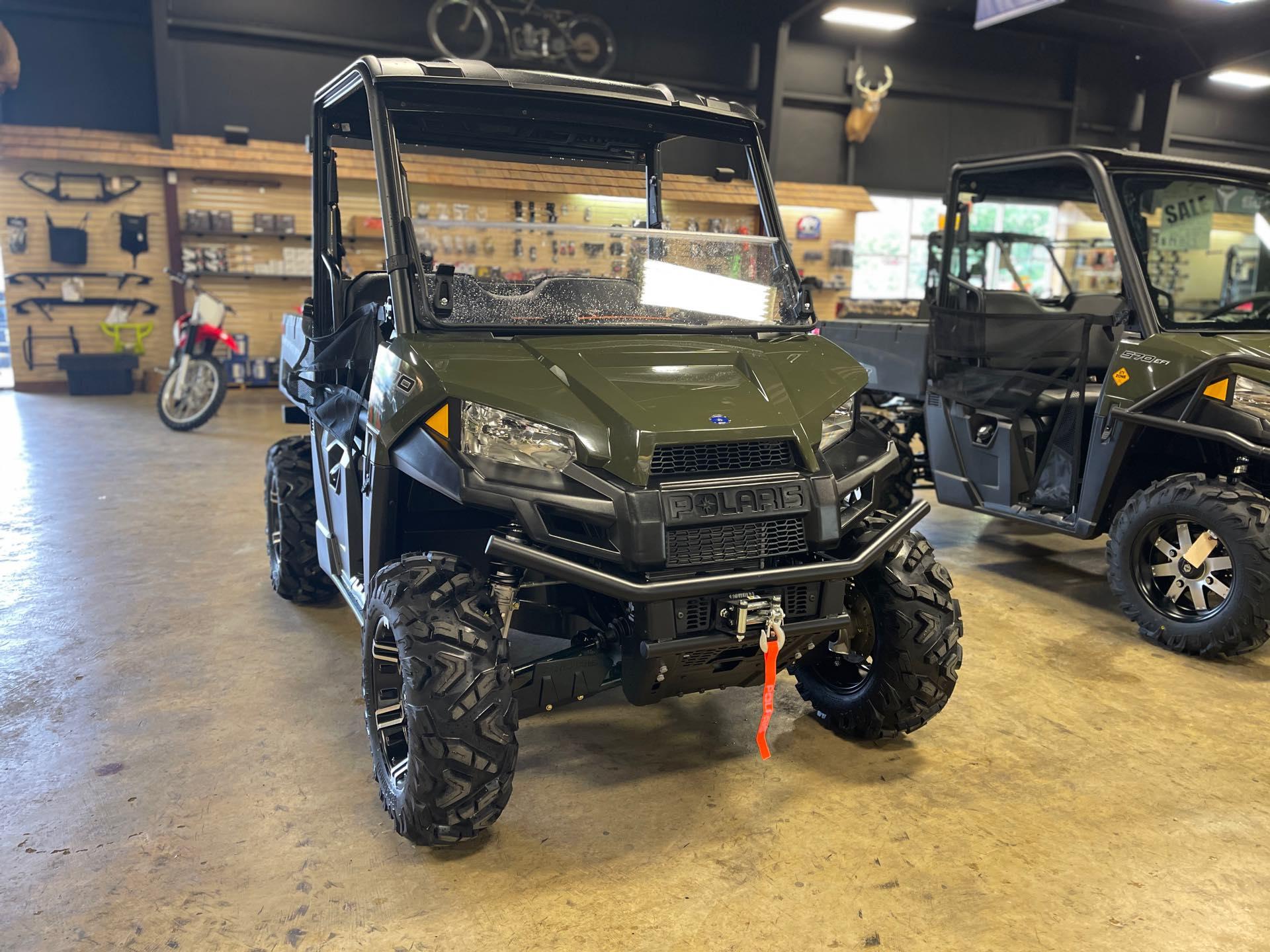 2021 POLARIS 500 Base at ATV Zone, LLC