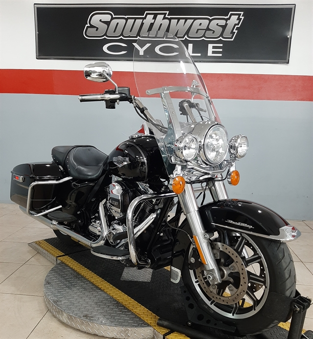 2016 Harley-Davidson Road King Base at Southwest Cycle, Cape Coral, FL 33909