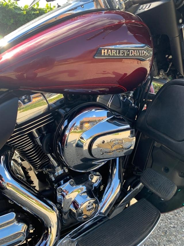 2015 Harley-Davidson Trike Tri Glide Ultra at Ventura Harley-Davidson