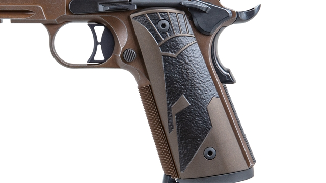 2019 Sig Sauer 1911 at Harsh Outdoors, Eaton, CO 80615