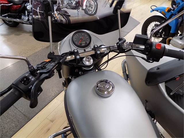 2020 Ural From Russia With Love limited  Edition Base at St. Croix Ural