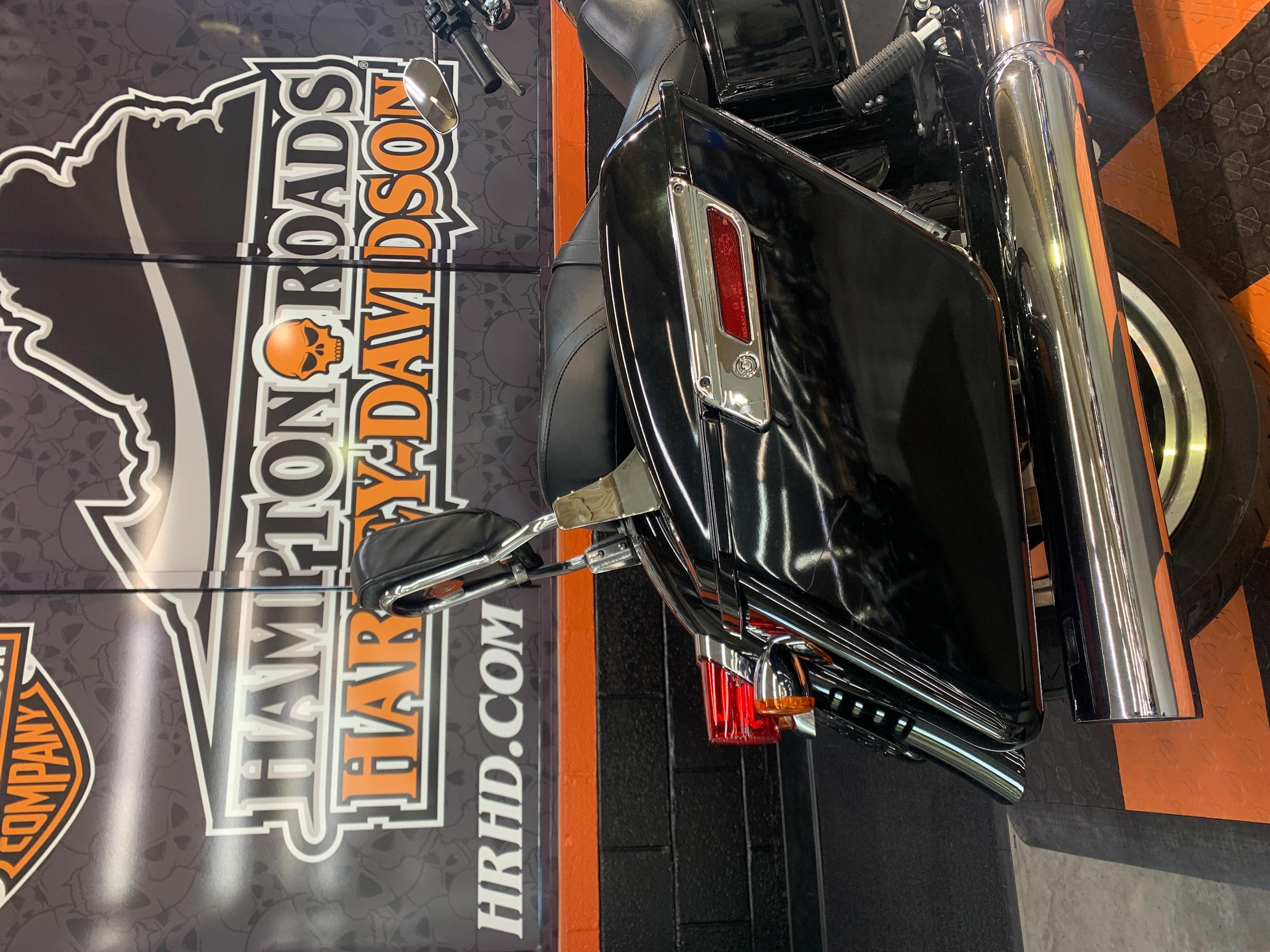 2015 Harley-Davidson Dyna Switchback at Hampton Roads Harley-Davidson