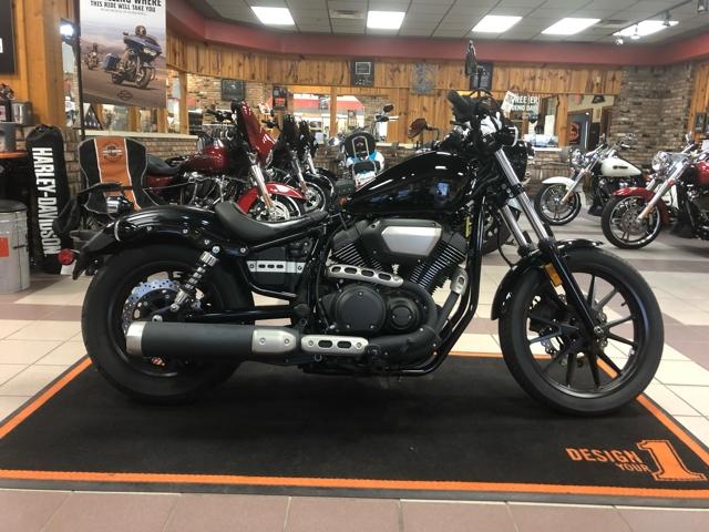 2016 Yamaha Bolt Base at High Plains Harley-Davidson, Clovis, NM 88101