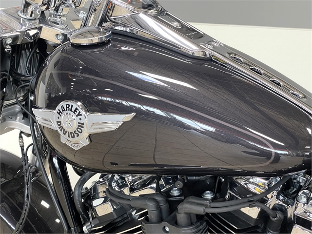 2021 Harley-Davidson Cruiser Fat Boy 114 at Destination Harley-Davidson®, Tacoma, WA 98424