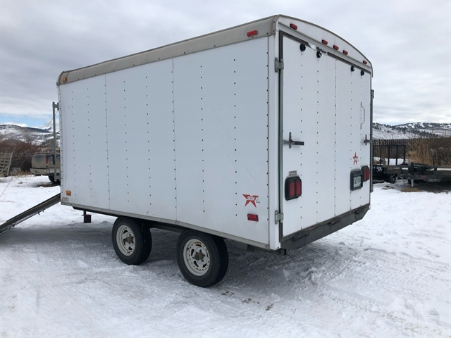 1999 US Cargo Snow Mate at Power World Sports, Granby, CO 80446