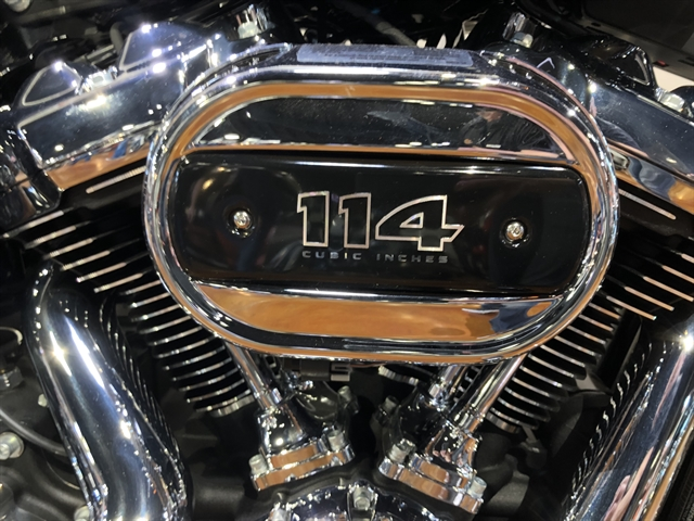 2020 Harley-Davidson Softail Breakout 114 at Mike Bruno's Bayou Country Harley-Davidson