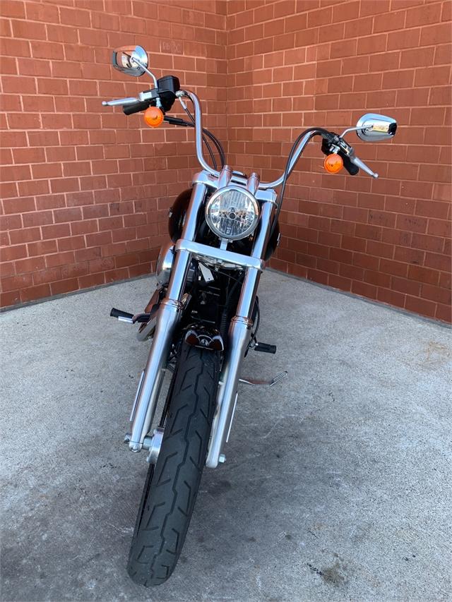 2011 Harley-Davidson Dyna Glide Street Bob at Arsenal Harley-Davidson