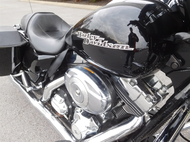 2012 Harley-Davidson Street Glide Base at Bumpus H-D of Murfreesboro