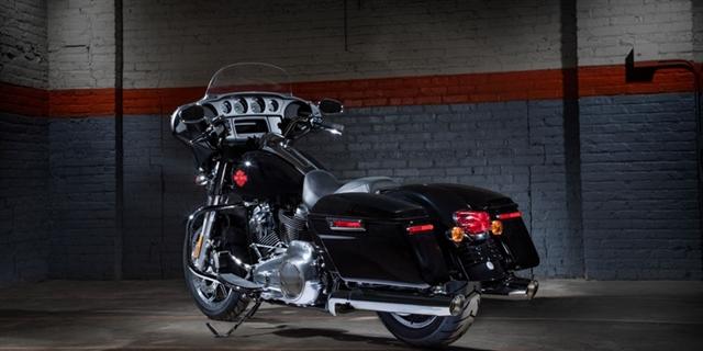 2019 Harley-Davidson Electra Glide Standard at Harley-Davidson of Fort Wayne, Fort Wayne, IN 46804