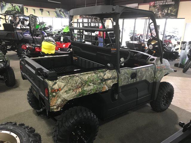 2019 Kawasaki Mule PRO-MX EPS Camo at Dale's Fun Center, Victoria, TX 77904