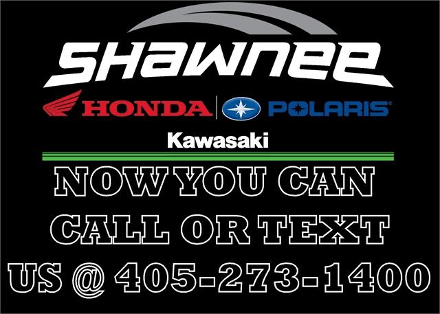 2021 Polaris Outlaw 110 EFI at Shawnee Honda Polaris Kawasaki