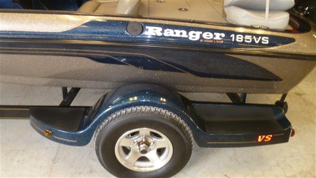 2002 RANGER 185 VS at Pharo Marine, Waunakee, WI 53597