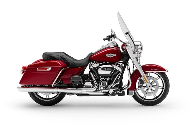 2020 Harley-Davidson Touring Road King at Thunder Harley-Davidson