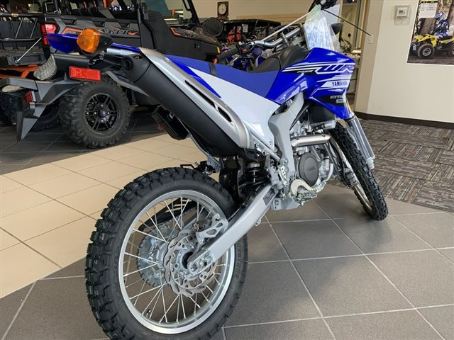 2019 Yamaha WR250R 250R at Star City Motor Sports