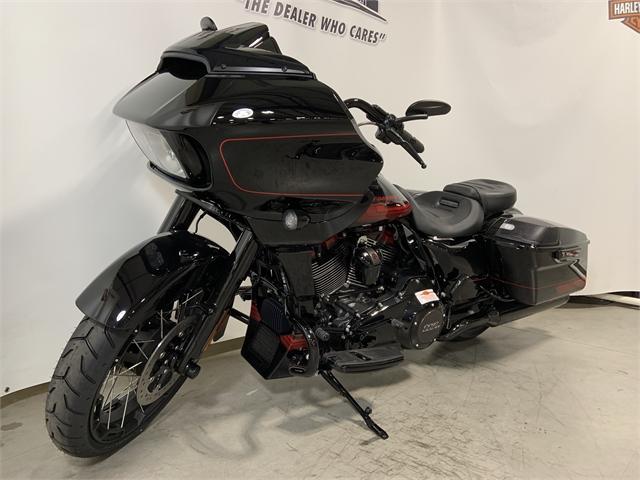 2021 Harley-Davidson Touring CVO Road Glide at Harley-Davidson of Madison