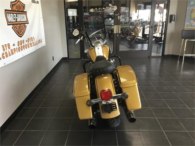 2017 Harley-Davidson Road King Base at Champion Harley-Davidson