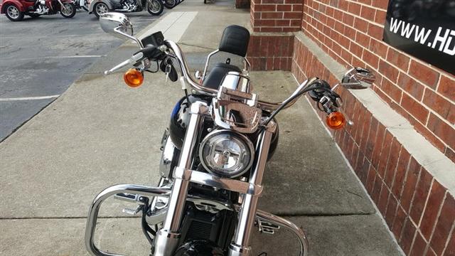 2018 Harley-Davidson Softail Low Rider at Harley-Davidson® of Atlanta, Lithia Springs, GA 30122
