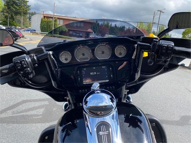 2017 Harley-Davidson Street Glide Special at Lynnwood Motoplex, Lynnwood, WA 98037