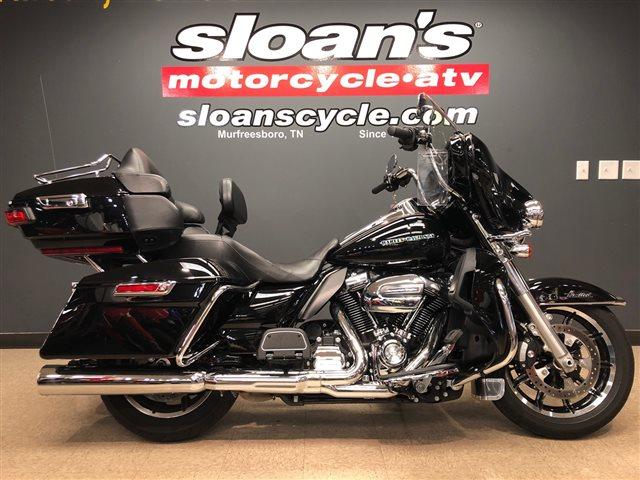 2019 Harley-Davidson Electra Glide Ultra Limited at Sloans Motorcycle ATV, Murfreesboro, TN, 37129