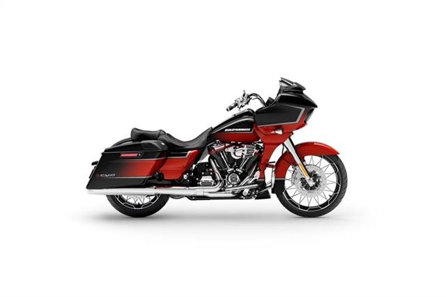 2021 Harley-Davidson Touring CVO Road Glide at Outlaw Harley-Davidson
