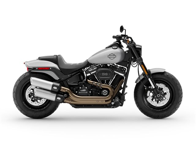 2020 Harley-Davidson FXFBS - Softail  Fat Bob  114 at Roughneck Harley-Davidson