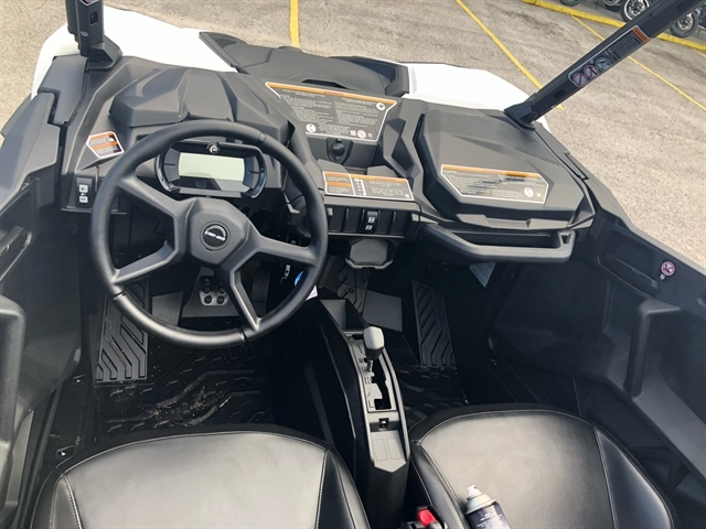 2020 Can-Am Maverick Sport 1000 at Jacksonville Powersports, Jacksonville, FL 32225