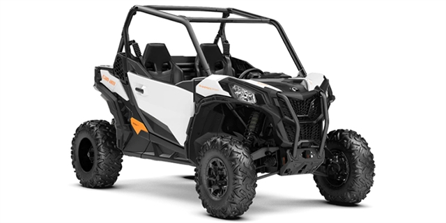 2020 Can-Am Maverick™ Sport 1000 at Jacksonville Powersports, Jacksonville, FL 32225