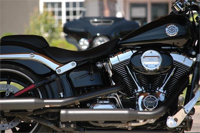 2014 Harley-Davidson Softail Breakout at Outlaw Harley-Davidson