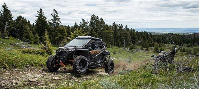 2021 Polaris RZR Pro XP Premium at Shawnee Honda Polaris Kawasaki