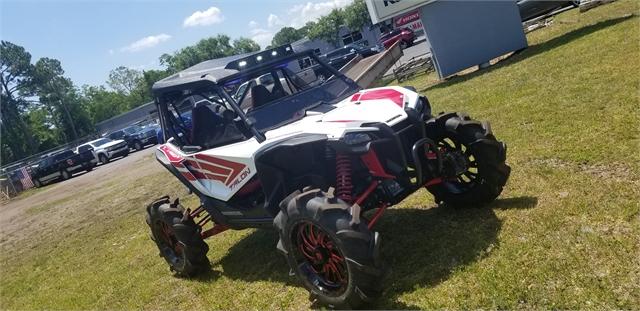 2021 Honda Talon 1000R at Powersports St. Augustine