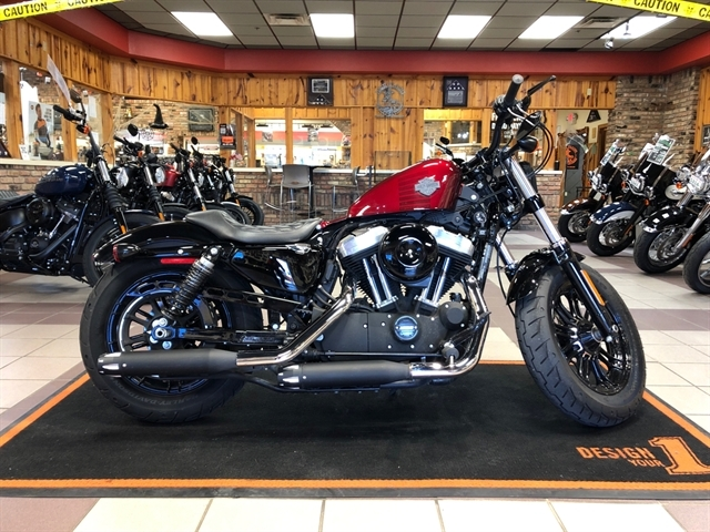 2016 Harley-Davidson Sportster Forty-Eight at High Plains Harley-Davidson, Clovis, NM 88101