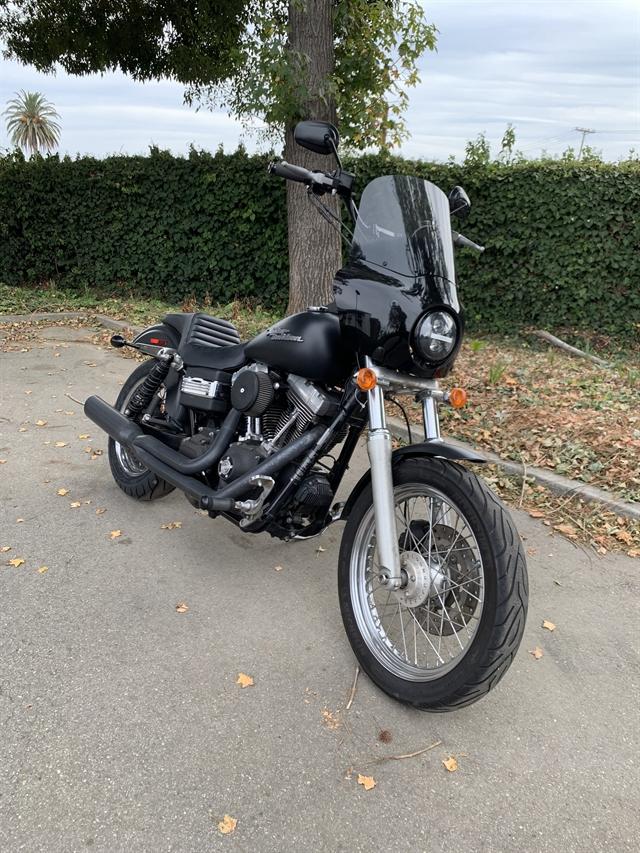 2008 Harley-Davidson Dyna Glide Street Bob at Ventura Harley-Davidson