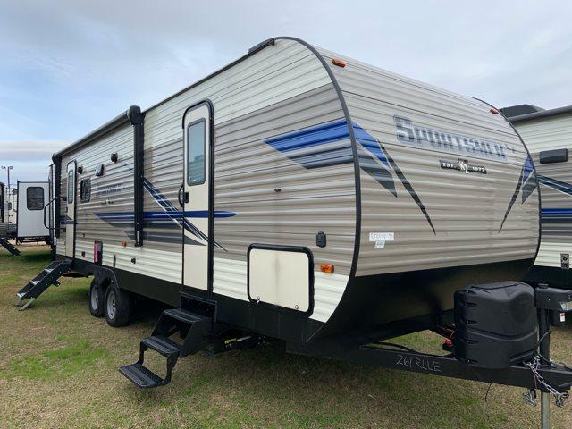 2019 KZ RV Sportsmen 261RL Rear Living at Campers RV Center, Shreveport, LA 71129