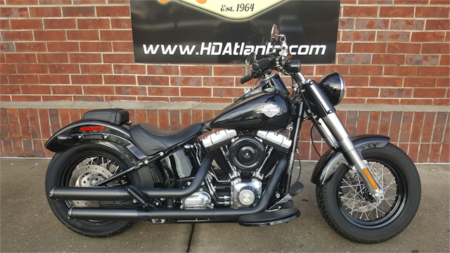 2017 Harley-Davidson Softail Slim at Harley-Davidson® of Atlanta, Lithia Springs, GA 30122