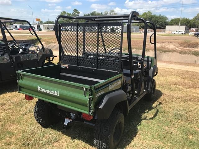 2019 Kawasaki Mule™ 4010 Trans4x4® at Dale's Fun Center, Victoria, TX 77904