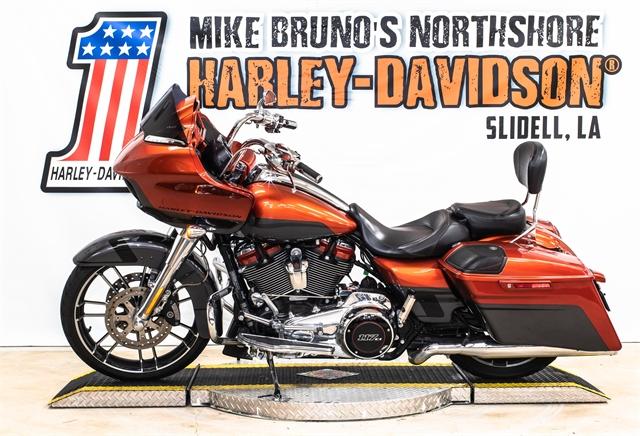 2018 Harley-Davidson Road Glide CVO Road Glide at Mike Bruno's Northshore Harley-Davidson