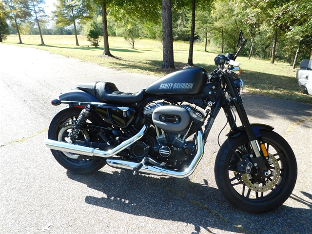 2016 Harley-Davidson Sportster Roadster at Bumpus H-D of Collierville