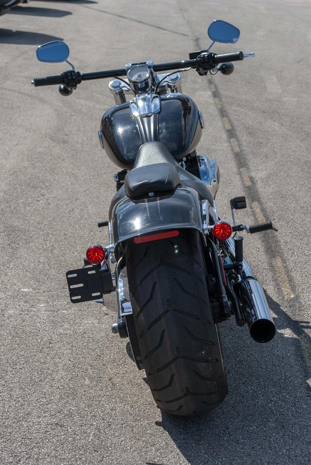 2016 Harley-Davidson Softail Breakout at Javelina Harley-Davidson