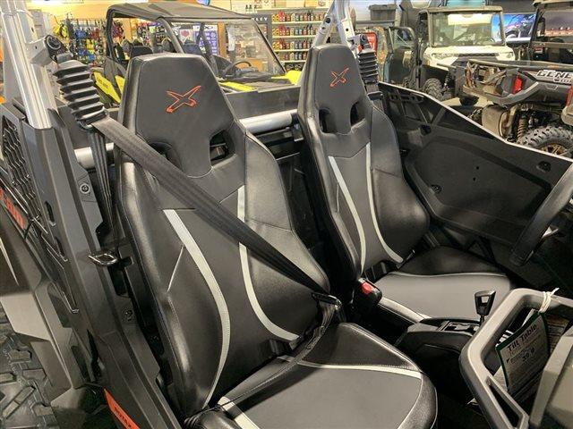 2020 Can-Am Maverick  Sport X XC 1000R X xc 1000R at Star City Motor Sports