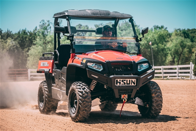 2019 Hisun Sector 550 at Southwest Cycle, Cape Coral, FL 33909
