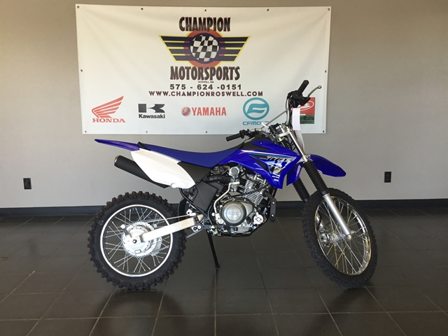 2021 Yamaha TT-R 230 at Champion Motorsports