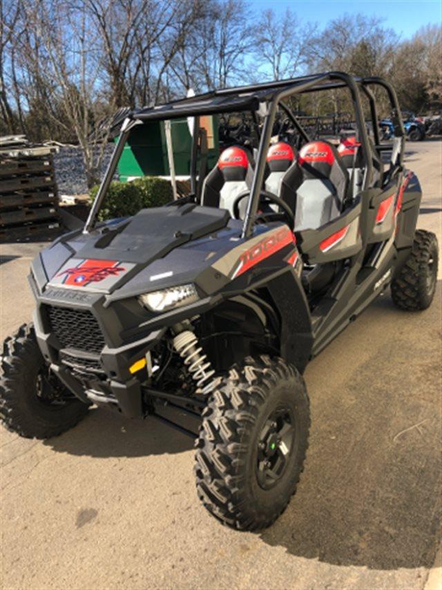 2019 Polaris RZR S4 1000 EPS at Sloan's Motorcycle, Murfreesboro, TN, 37129