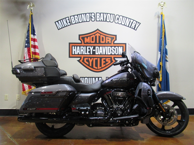 2020 Harley-Davidson CVO CVO Limited at Mike Bruno's Bayou Country Harley-Davidson