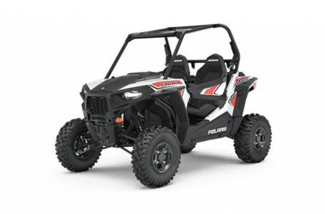 2019 Polaris RZR S 900 Base at Pete's Cycle Co., Severna Park, MD 21146