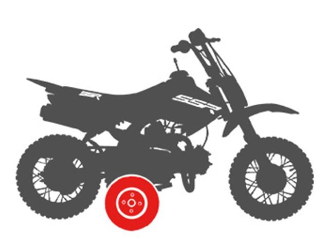 2019 SSR Motorsports Training Wheels at Randy's Cycle, Marengo, IL 60152